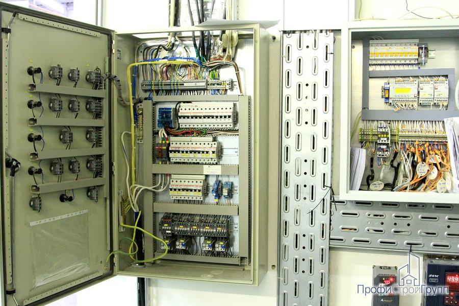Инженерные системы