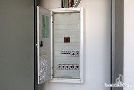 Замена электрощитка