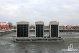 Офисно-складской комплекс БЛУМ
